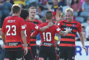 Santalab stars in Wanderers' win