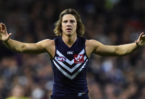 Nat Fyfe's free agency: The $6 million man's next move is simpler than you think