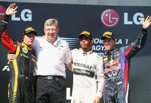 Trouble brewing in Formula One prize money fight
