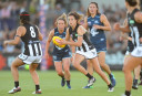 Patience a virtue for AFLW spectators
