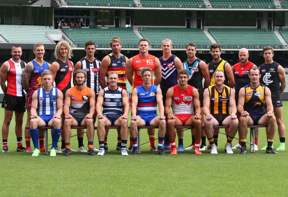 afl teams - photo #41