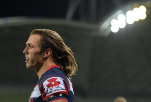 Rugby's a business, right? So don't blame Cox if he takes his elsewhere