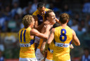 Drew Petrie West Coast Eagles AFL Western Bulldogs <br /> <a href='http://www.theroar.com.au/2017/03/26/eleven-quick-takes-afl-round-1/'>Twelve quick takes from AFL Round 1</a>