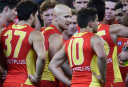 Ablett trade talks to resume after tragedy