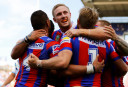Jack Stockwell Newcastle Knights NRL Rugby League 2017 <br /> <a href='http://www.theroar.com.au/2017/03/11/knights-break-19-game-nrl-losing-streak/'>Highlights: Knights break 19-game NRL losing streak</a>