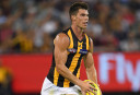 O'Meara set for AFL return: Hawks teammate
