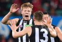 Essendon Bombers vs Collingwood Magpies: Anzac Day start time, teams, how to watch