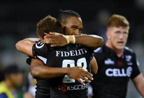 Sharks vs Kings: Super Rugby live scores, blog
