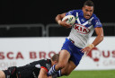Marcelo Montoya Canterbury Bulldogs NRL Rugby League 2017 <br /> <a href='http://www.theroar.com.au/2017/03/18/two-surprising-ambassadors-grew-league-latin-america/'>Two surprising ambassadors who grew League in Latin America</a>