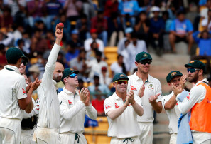 Three reasons why Australia will win the Ashes