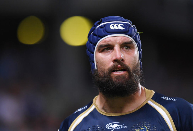 Barrett and Coles back for Brumbies quarter-final