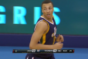 WATCH: Dante Exum scores career-high 22 points against the Thunder