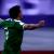 Iraq's Ahmed Yasin celebrates (photo Fox sports)