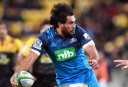 Blues pack ready to step up: Umaga