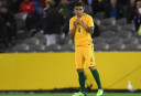 The Socceroos' goal-scoring future is secure. Or is it?