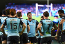 Gibson gives Tahs a half-time serve to inspire comeback