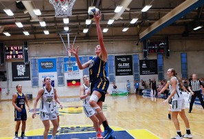 Women's sport weekly wrap: Let's broadcast the WNBL