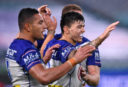 Canterbury Bulldogs vs North Queensland Cowboys highlights: NRL scores, blog