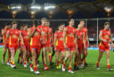 The Gold Coast Suns are a lost cause