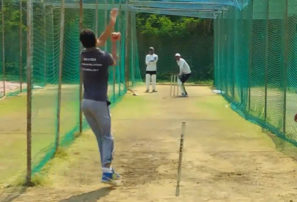 WATCH: This Indian player bowls just like Sri Lankan legend 'Murali'