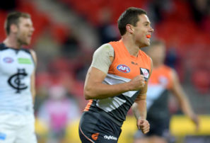 AFL trade rumours: Every man and his dog keen on Josh Kelly