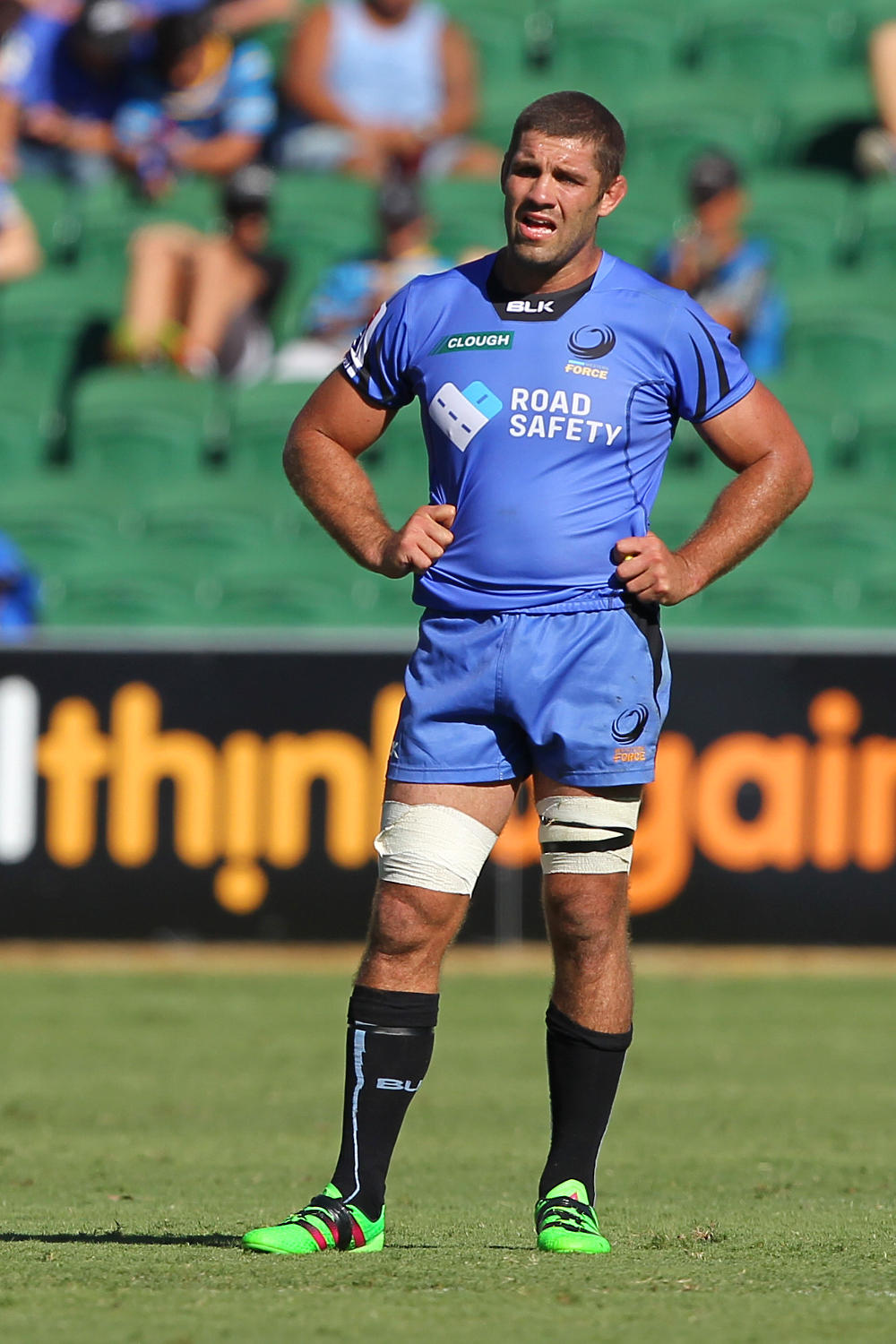 Matt Hodgson Western Force Super Rugby Union 2017 tall