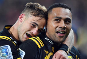 Hurricanes vs Brumbies: Super Rugby live scores, blog