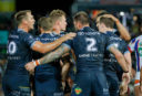 North Queensland Cowboys vs Cronulla Sharks: NRL live scores, blog, highlights