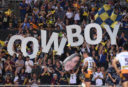 Highlights: Cowboys squeak past Penrith