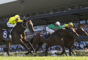 Caulfield quaddie preview July 1