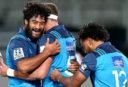 Blues vs Chiefs: Super Rugby live scores, blog