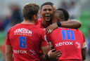 Lions vs Sharks Highlights: Super Rugby quarter-final scores, blog