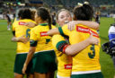 Women's sport weekly wrap: Jillaroos crush Cook Islands