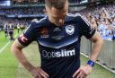 Besart Berisha Melbourne Victory A-League Grand Final 2017 tall <br /> <a href='http://www.theroar.com.au/2017/08/11/victorys-system-arranged-around-robust-trunk/'>Victory's system arranged around a robust trunk</a>
