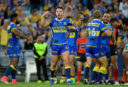 Eels pile misery on Titans
