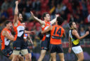 Eleven quick takes from AFL Round 9