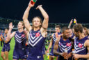 Fremantle Dockers vs Gold Coast Suns: AFL live scores, blog