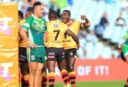 Rugby League World Cup Group C: Papua New Guinea seeking finals finish