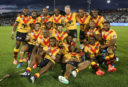 Papua New Guinea Rugby League 2017 <br /> <a href='http://www.theroar.com.au/2017/05/06/papua-new-guinea-by-10-in-pacific-test/'>Papua New Guinea by 10 in Pacific Test</a>