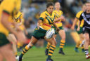 NRL mustn't rush women's league – Jillaroos
