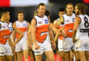 Steve Johnson AFL GWS Giants 2017 <br /> <a href='http://www.theroar.com.au/2017/05/07/ten-quick-takes-afl-round-7/'>Ten quick takes from AFL Round 7</a>