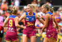 AFL Women's players set for significant pay raise in 2018
