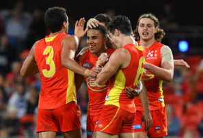 Gold Coast Suns vs Port Adelaide Power Highlights: AFL live scores, blog