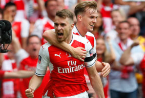 How will Arsenal emerge after the summer window?