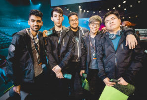 NA LCS Summer Week 4: Rounding up the big team movements