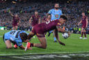 Dane-Gagai-Try <br /> <a href='http://www.theroar.com.au/2017/06/21/state-of-origin-five-talking-points-from-game-2-2017/'>State of Origin 2017: Five talking points from Game 2</a>