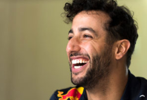 Strength to strength for overtaking king Ricciardo