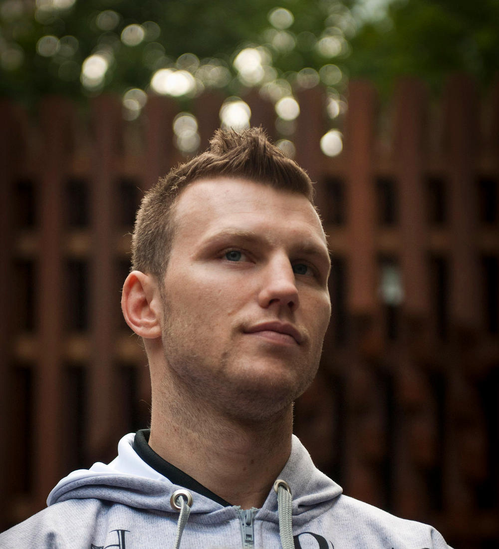 Jeff Horn Boxing 2017 tall