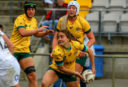 Rugby Australia announce women's competition for 2018