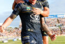 Kyle Feldt North Queensland Cowboys NRL Rugby League 2017 tall <br /> <a href='http://www.theroar.com.au/2017/07/23/hope-football-cairns/'>What hope is there for football in Cairns?</a>